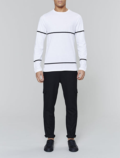 Riggs Long Sleeve Tee
