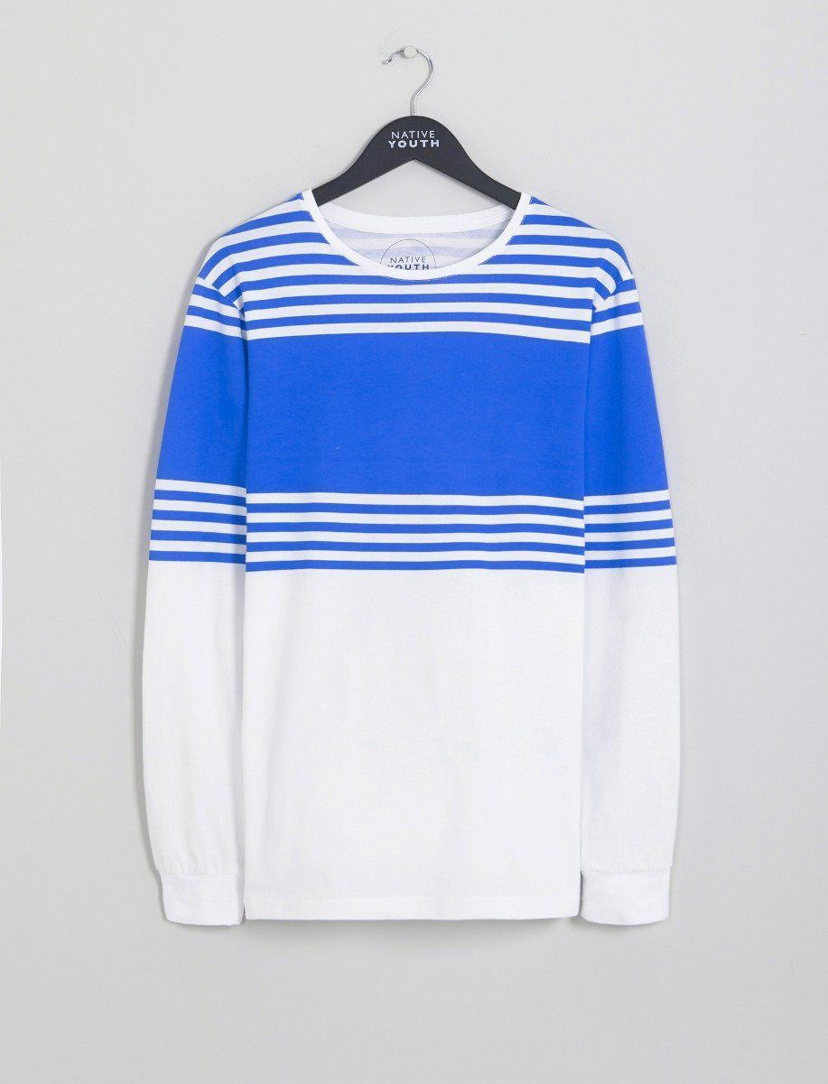 Clacton Long Sleeve Tee