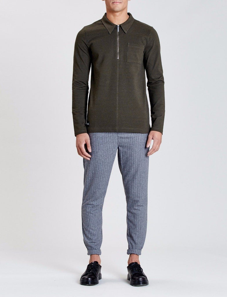 Halidon 1/2 Zip Sweatshirt