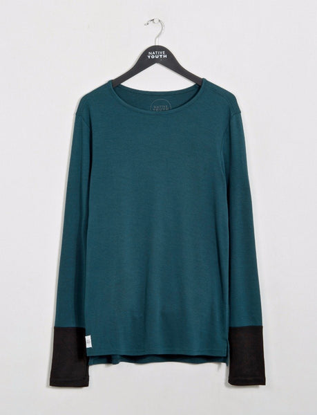 Anthology Long Sleeved Top