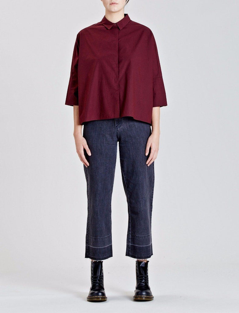 Eve Boxy Shirt