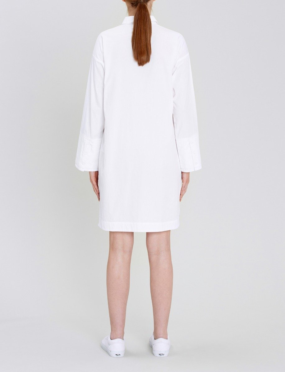 Illuminate Shirt Dress