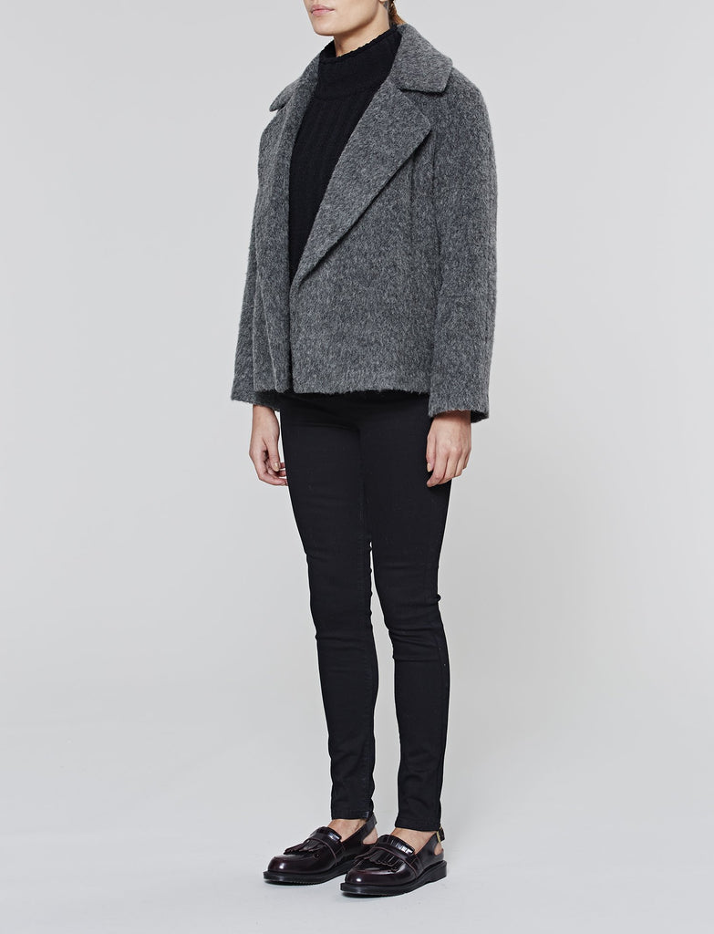 Holocene Cropped Jacket