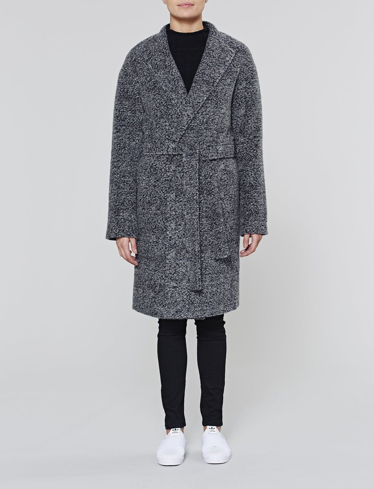 Rocky Wool Trench