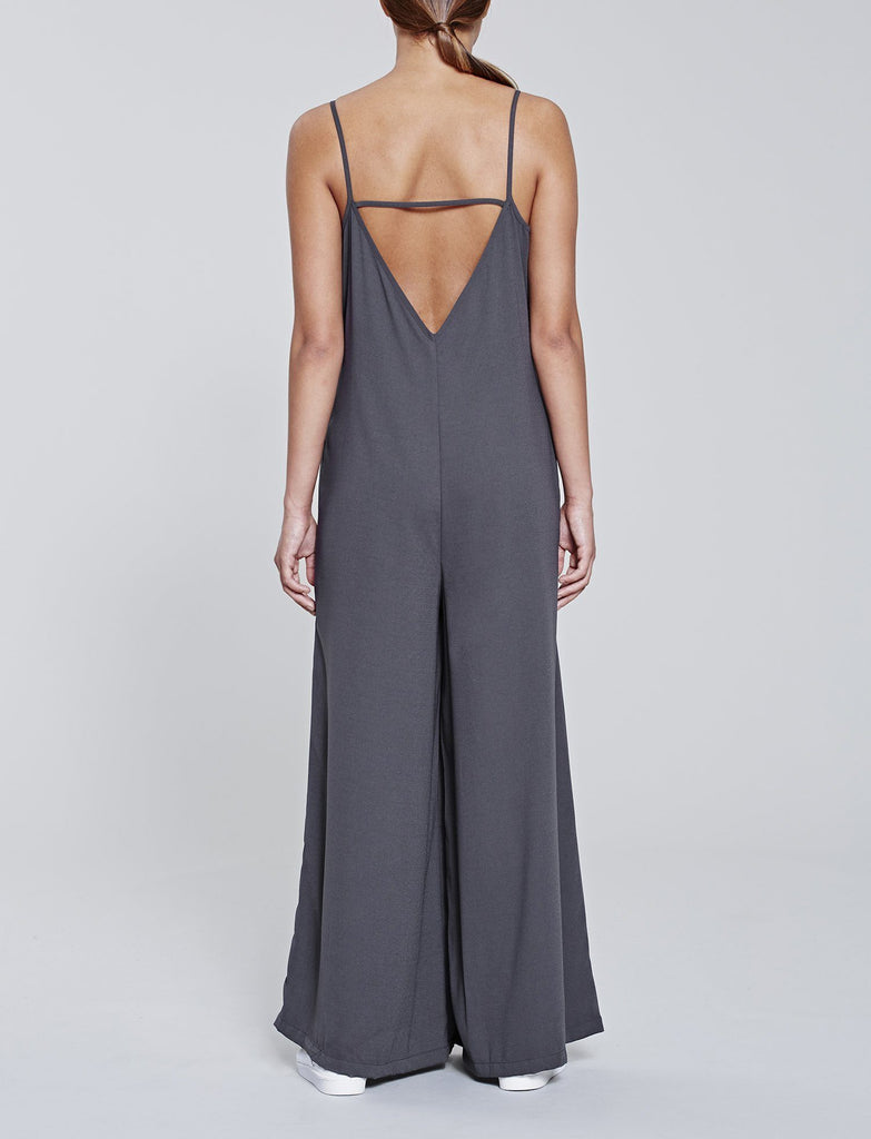Slate Grey Amaya Jumpsuit