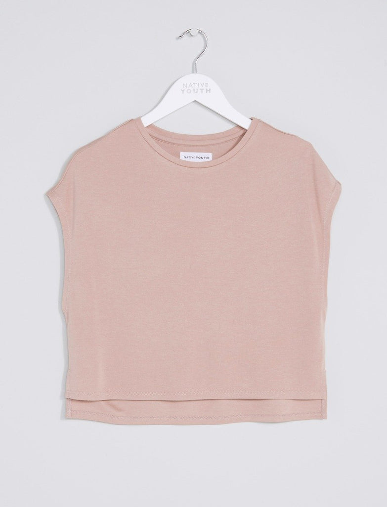 Agon Crop Top