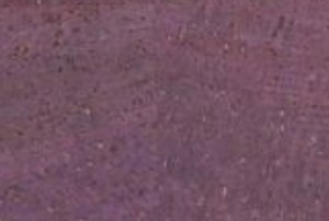 Cork Fabric -Surface Purple