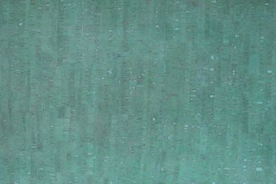 Cork Fabric - Mint