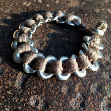 Load image into Gallery viewer, FISH SCALE bracelet
