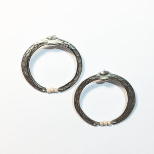 CYCLIC earrings