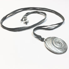 Load image into Gallery viewer, SPIRAL pendant