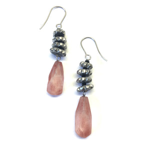 SAP earrings