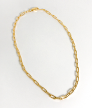 Load image into Gallery viewer, LINK UP NECKLACE | 3.5MM