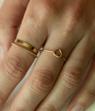 Load image into Gallery viewer, Soga Stacking Ring