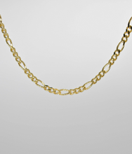 Load image into Gallery viewer, FIGARO FIGARO CHAIN NECKLACE