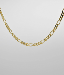 FIGARO FIGARO CHAIN NECKLACE