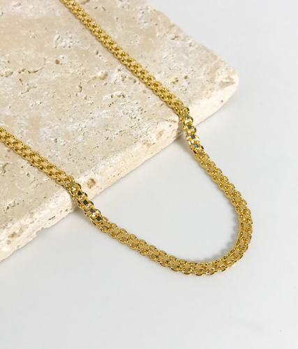 BISMARK CHAIN NECKLACE