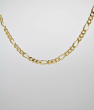 Load image into Gallery viewer, FIGARO CHAIN NECKLACE