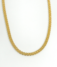 Load image into Gallery viewer, BISMARK CHAIN NECKLACE