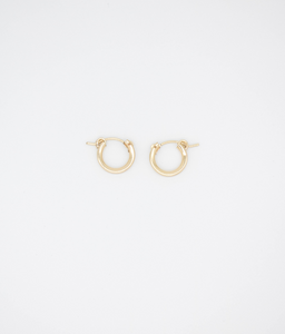 CANDELA TUBE HOOPS | 13MM
