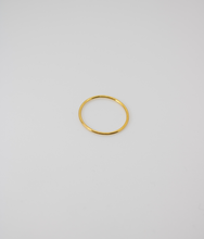Load image into Gallery viewer, Classic Stacking Ring