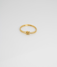 Load image into Gallery viewer, Knotty Stacking Ring