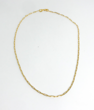 Load image into Gallery viewer, LINK UP NECKLACE | 2MM