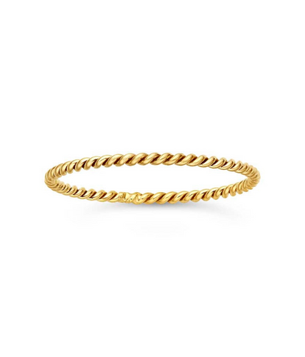 Soga Stacking Ring