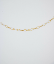 Load image into Gallery viewer, Chiquita Gold Filled Choker Necklace