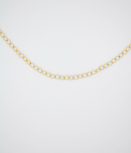 Golden Stack Gold Filled Choker