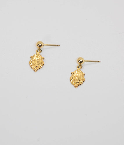 BELLA DROP EARRINGS