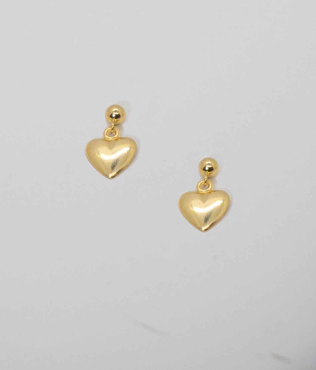 CORAZON DROP EARRINGS