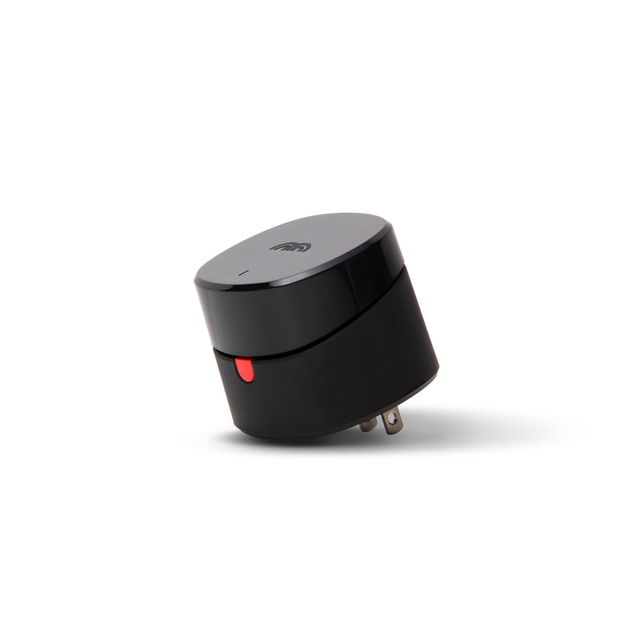 The Bee Sample – Mesh Wi-Fi node, adds up to 500 sq. ft. / 46 sq.m.