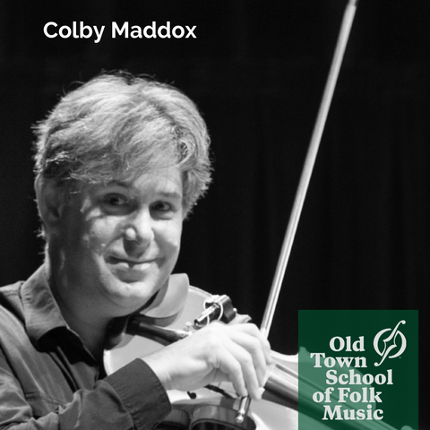 Colby Maddox