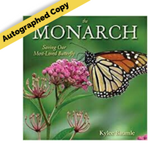 Load image into Gallery viewer, Now & Later: Monarch Butterflies