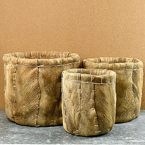 Coir Baskets