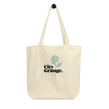 Load image into Gallery viewer, Dahlia Eco Tote Bag