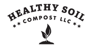 Chicago Compost by Healthy Soil Compost LLC, 1.5 Cubic Foot Bag