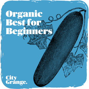 Organic Best for Beginners