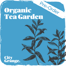 Load image into Gallery viewer, Organic Tea Garden