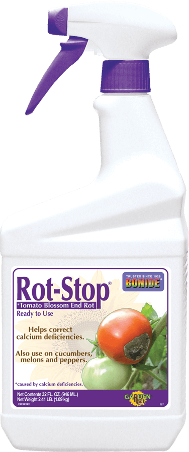 Bonide Rot-Stop Tomato Blossom End Rot Spray