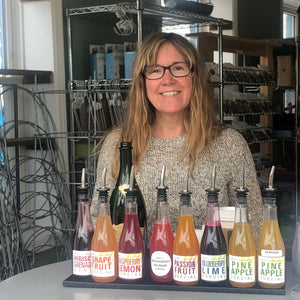 Appel's Natural Cordials & Syrups