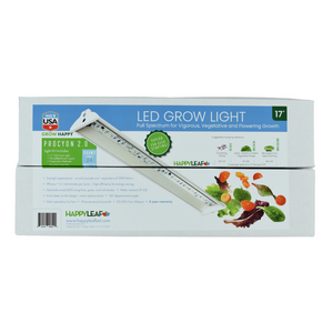 Happy Leaf Grow Light 2.0