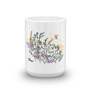 Native Plant Lover Mug