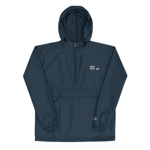Garden-in-most-weather Jacket