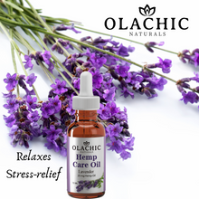 Load image into Gallery viewer, Lavender Care Oil