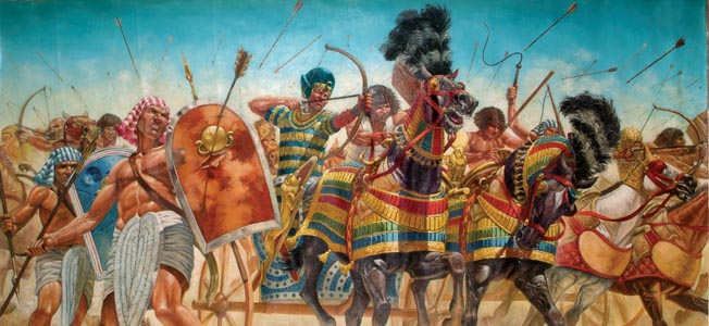 battle-of-kadesh