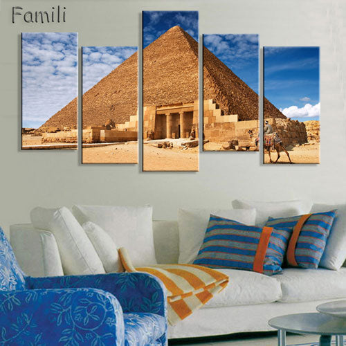 Wall Art | Egyptian Decor