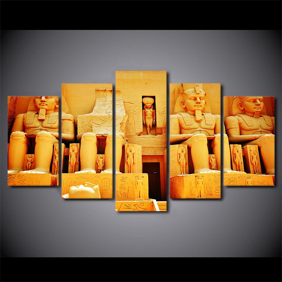 Wall Art | Ancient Egypt For Living Room