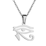 Eye Of Horus Necklace for man and Woman